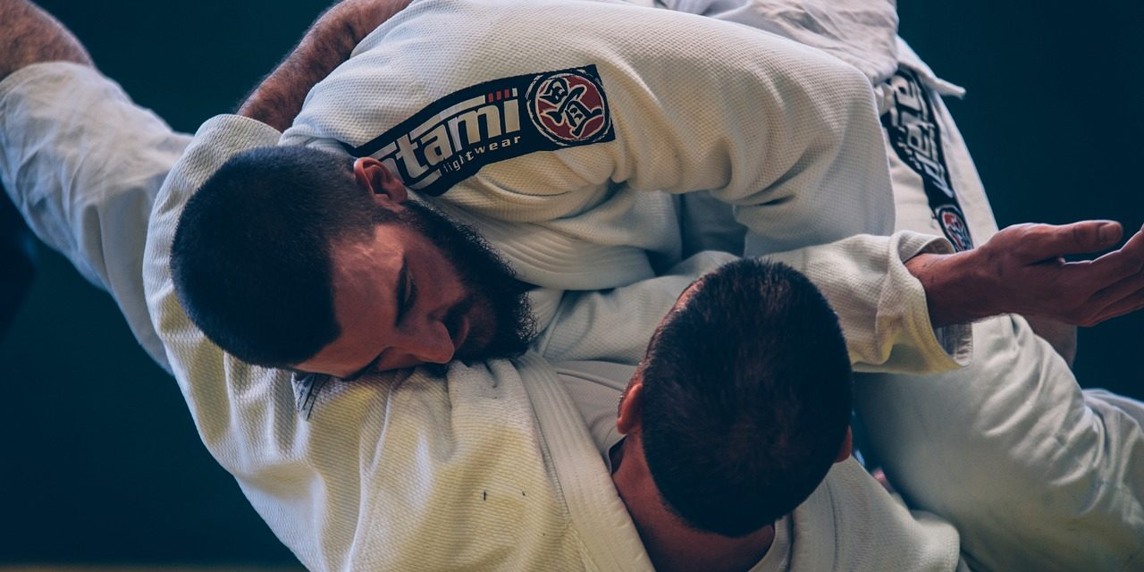 13 Things to Do When Visiting Another BJJ School