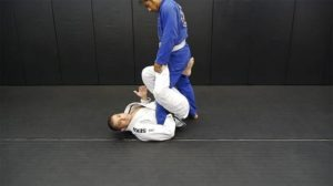 Ashi Garami Fundamentals IBJJF White Belt Legal Ankle Locks