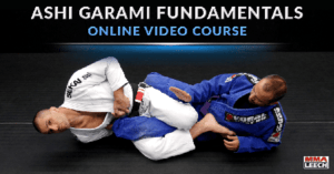 Ashi Garami Fundamentals Online Video Course