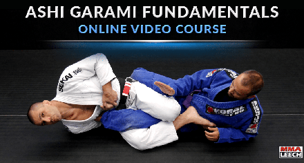 Ashi Garami Fundamentals Review: The Best Leg Lock Course for Beginners?