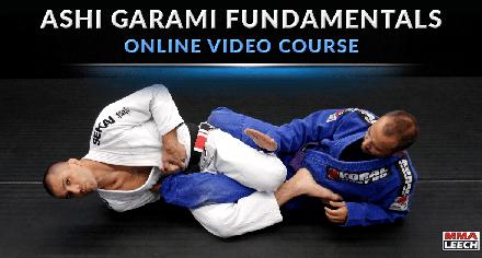 Ashi Garami Fundamentals Review: The Best Leg Lock Course for Beginners?