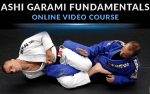 Ashi Garami Fundamentals Online Video Course Featured Image