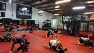 C4 Brazilian Jiu Jitsu and Mixed Martial Arts No Gi
