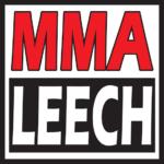 MMA Leech Logo