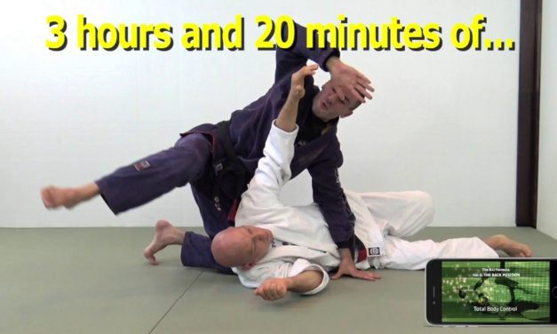 My 'BJJ Back Attacks Formula' Review: Here's What I Really Think!