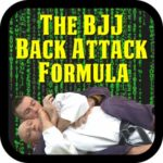 The BJJ Back Attack Formula Thumbnail