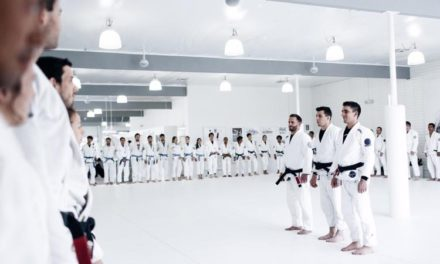 6 Things You Need to Pack if Visiting Other BJJ Gyms