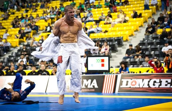 The Best Strength Training for BJJ Workout Routine [3 Options]