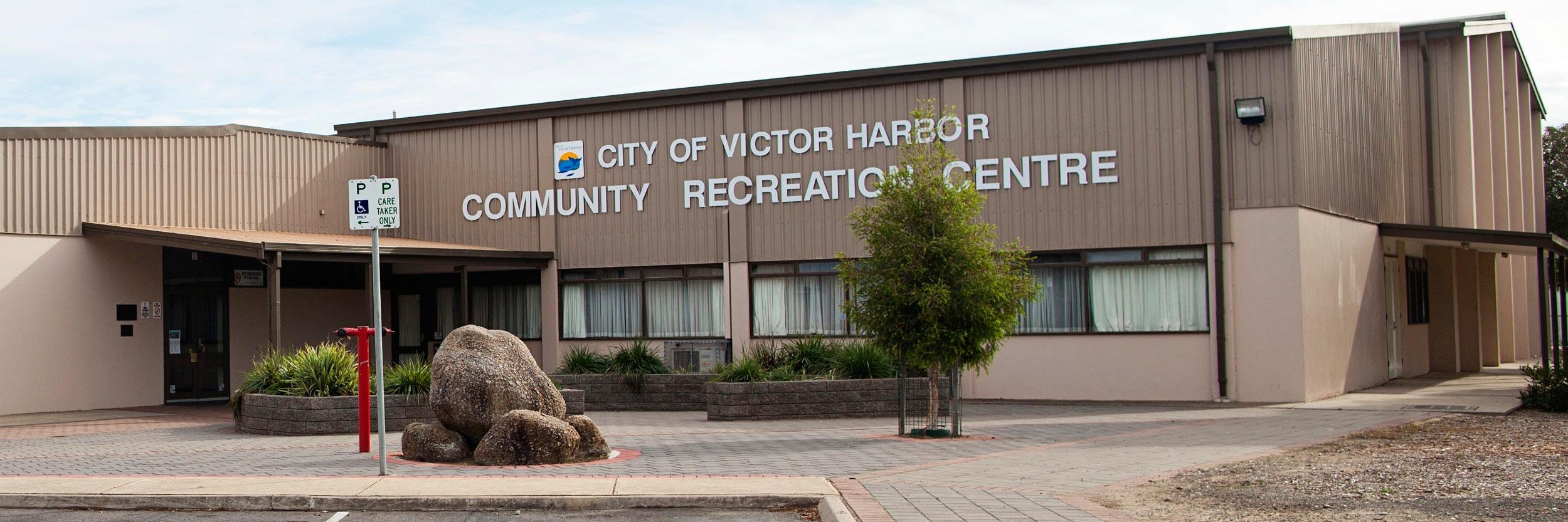 Victor Harbor Recreation Centre - Home of Victor Harbor BJJ