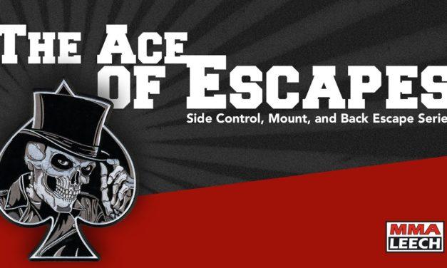 My Ace of Escapes Review: The Best BJJ Online Course for Beginners?