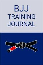 BJJ Gift Ideas - BJJ Training Journal