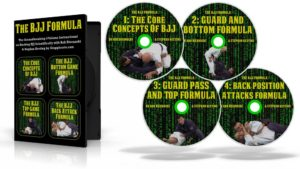 The BJJ Formula with Rob Biernacki and Stephan Kesting of Grapplearts