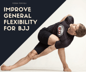 Yoga for BJJ Review