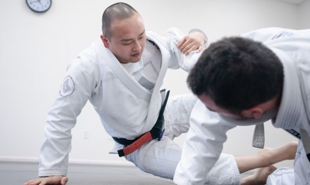 BJJ Rolling Tips: How to Get the Most Out of Every Class (With Examples)