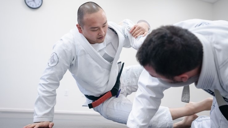 BJJ Rolling Tips How to Get the Most Out of Every Class (With Examples)