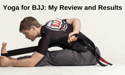 My Yoga For BJJ Review: My Results After 3-Weeks [2019]