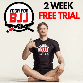 Yoga for BJJ Free Trial