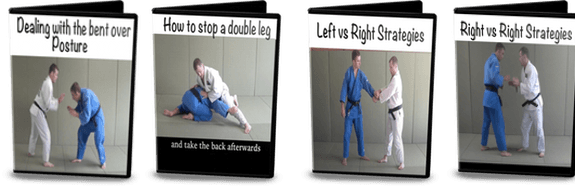 Beyond Grappling's Judo for BJJ by Matt D'Aquino - Course Content
