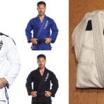 Best BJJ Gi For Beginners: Elite Sports IBJJF Ultra Light Gi Review