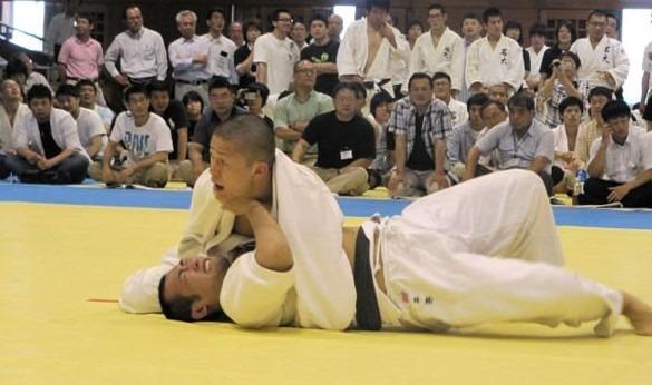 Kosen Judo for BJJ