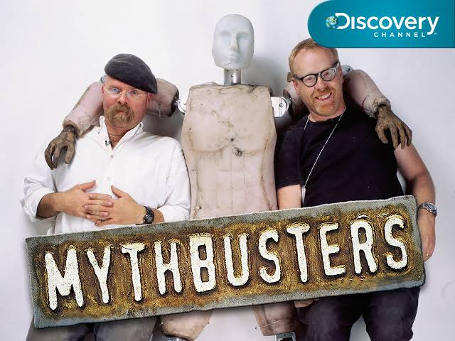 Grappling Dummy Myth Busters